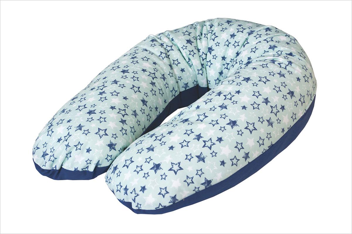 Cebuszka - poduszka wielofunkcyjna