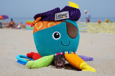 Lamaze – nasze ulubione zabawki