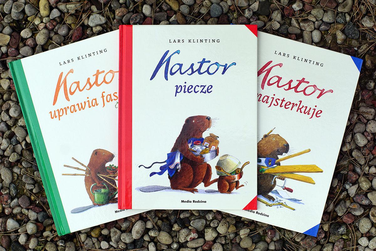 Przygody bobra Kastora