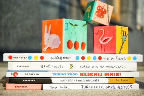 Interaktywne książki