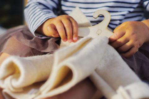 Edukacyjne lale hand made