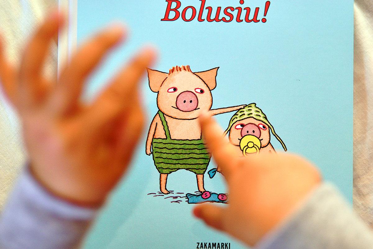Wydawnictwo Zakamarki dla dzieci