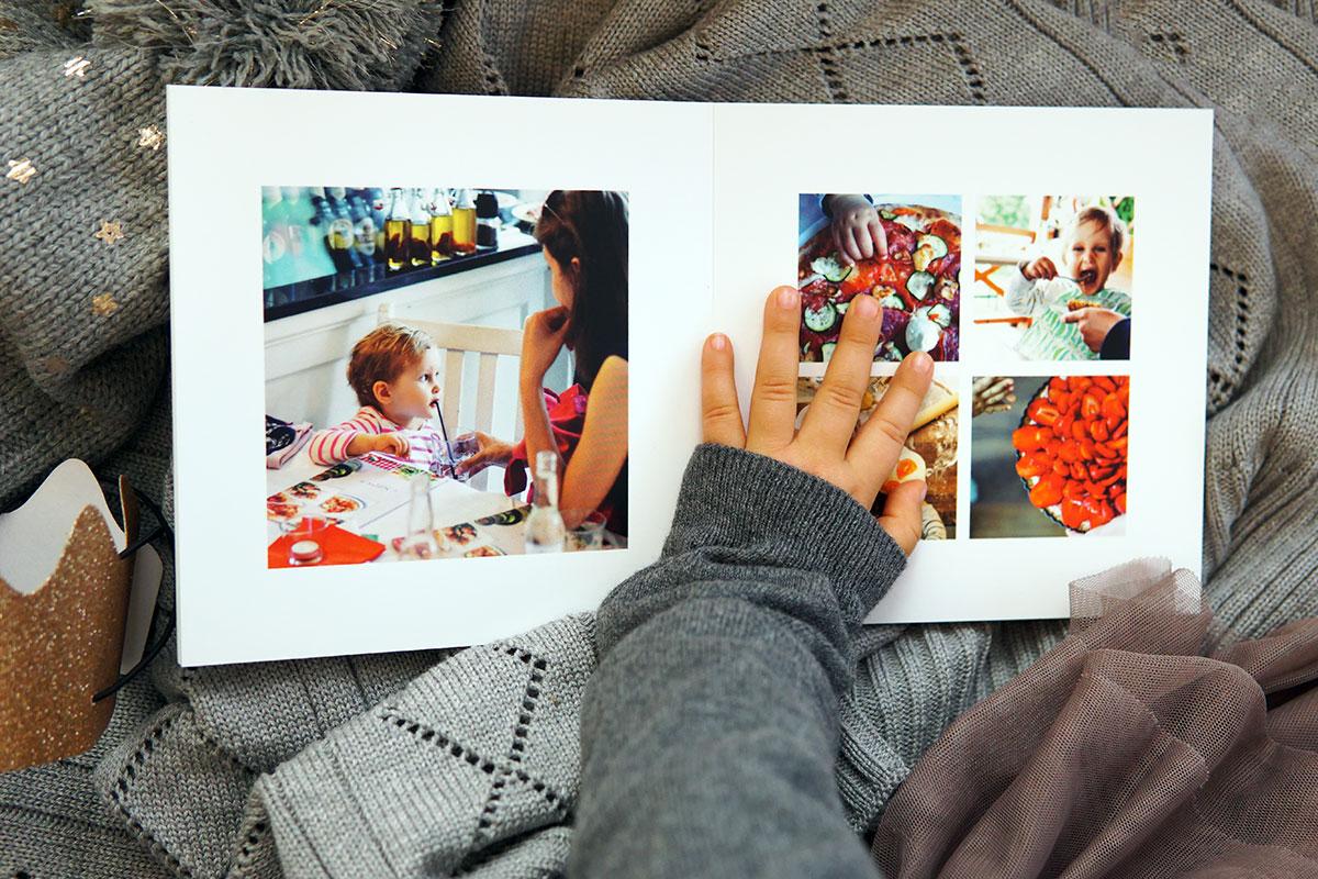 Instabook - kompaktowe wspomnienia