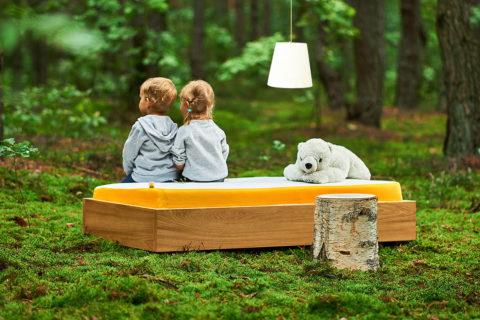 Jaki materac wybrać dla dziecka?